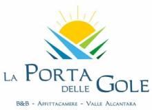 Logo - La Porta delle Gole